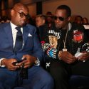 Diddy on Andre Harrell's Passing: 'I Can't Even Imagine Life Without Dre'