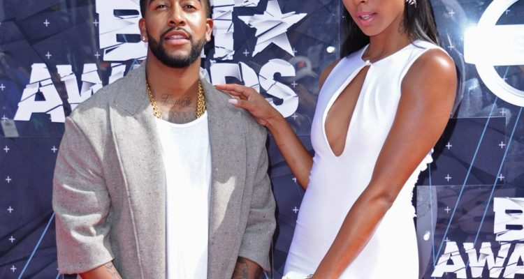 Apryl Jones Claims Omarion Joined 'Love And Hip Hop' to Dispel Gay Rumors