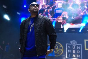 Lloyd Banks Responds to Rick Ross Diss: 'I'll Never Join The Circus'
