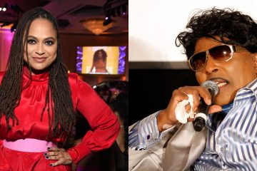 Ava DuVernay Recalls Little Richard Tipped Her $100 Weekly When She Was a Waitress