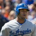 Carl Crawford on April   scaled e