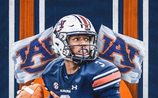 SOURCE SPORTS: Caylin Newton, Cam's Brother, Continues Legacy and Comes To Auburn