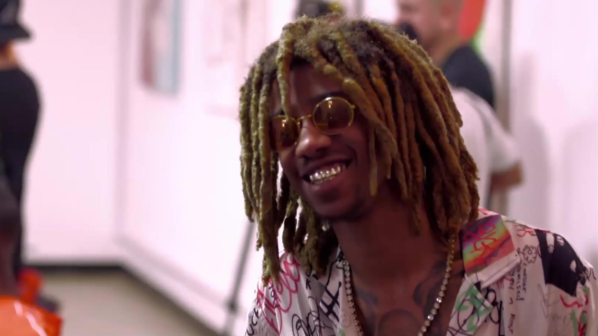 Lil Twist Voices His Frustrations With 'Growing Up Hip Hop' Castmates