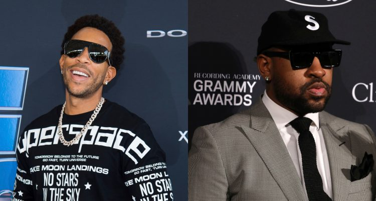 Ludacris,MikeWillMade ItDonated,MaskstoMARTAGeorgiaEmployees