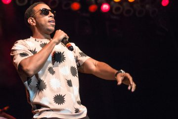 Ludacris Clarifies Lyrics About R. Kelly: 'I Saw That a Lot of People Kind of Misconstrued'