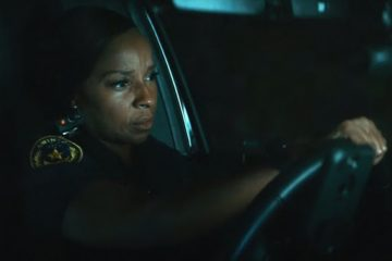 Mary J. Blige Continues her Acting Streak in 'Body Cam' Trailer