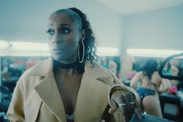 Issa Rae Plays a Gangsta Stripper, Robs Danny Trejo in D Smoke's 'Lights Out' Music Video