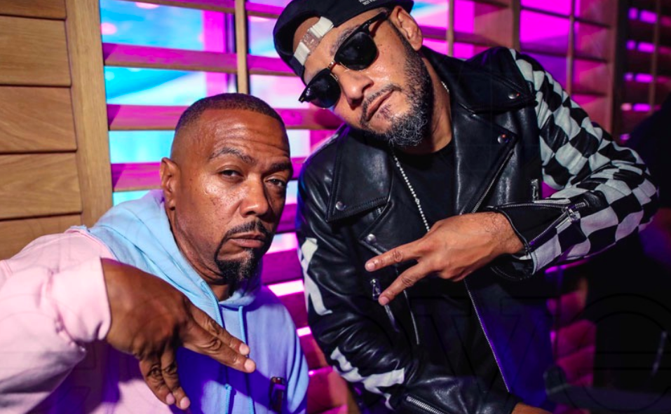 [WATCH] Swizz Beatz And Timbaland: We've Turned Down Millions For 'Verzuz' Series