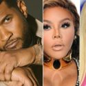 Usher calls Nicki Minaj a amp  product amp