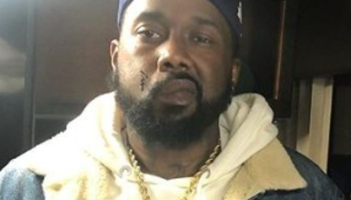 conway the machine shares footage after being shot posts touching message