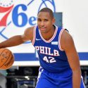 horford sixers