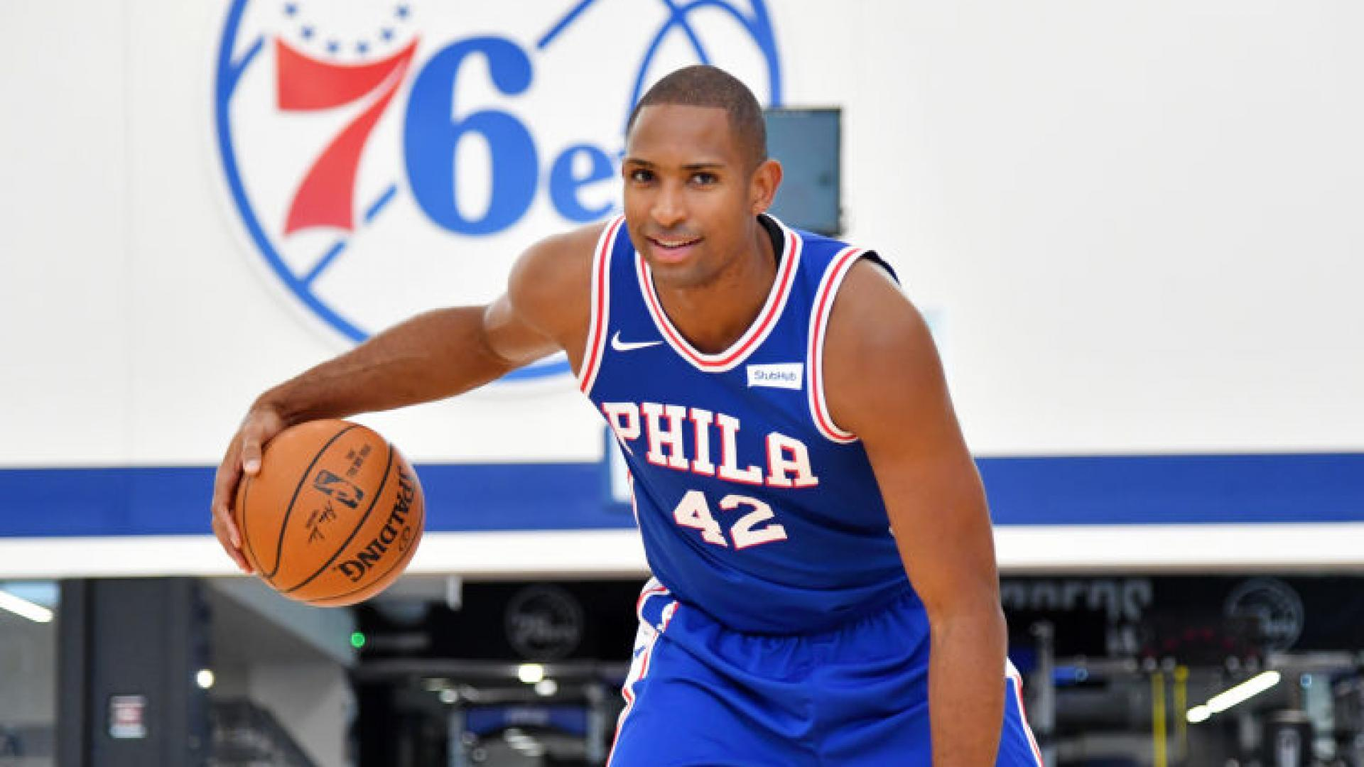 SOURCE SPORTS: 76ers' Al Horford Leads Latest NBA Together PSA With UnidosUS in Response to COVID-19 Pandemic