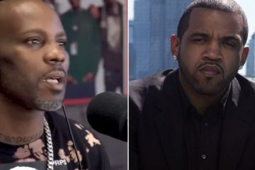DMX Apologizes to Lloyd Banks: 'I Was Thinking Tony Yayo When I Was Asked About Banks'