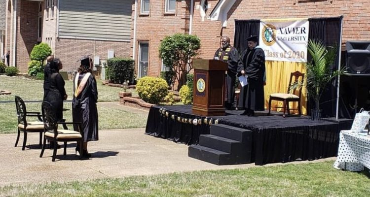 memphis dad graduation