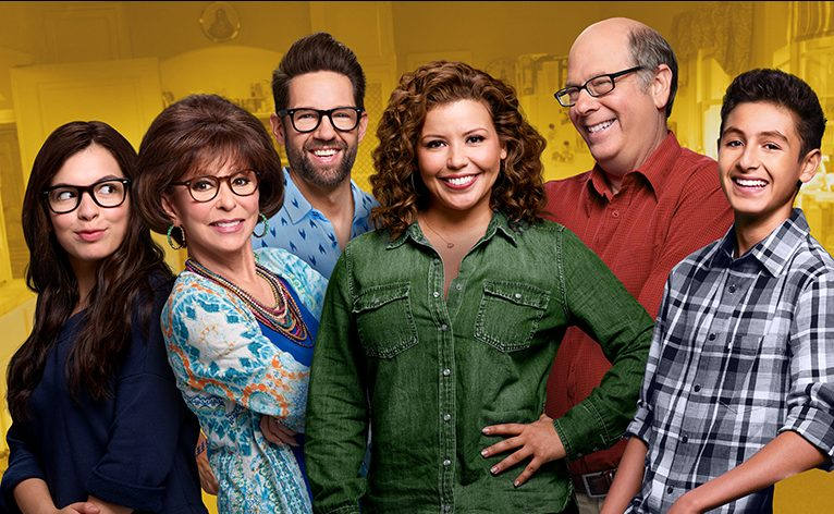 SOURCE LATINO: 'One Day At A Time' Plans on Releasing an Animated Episode