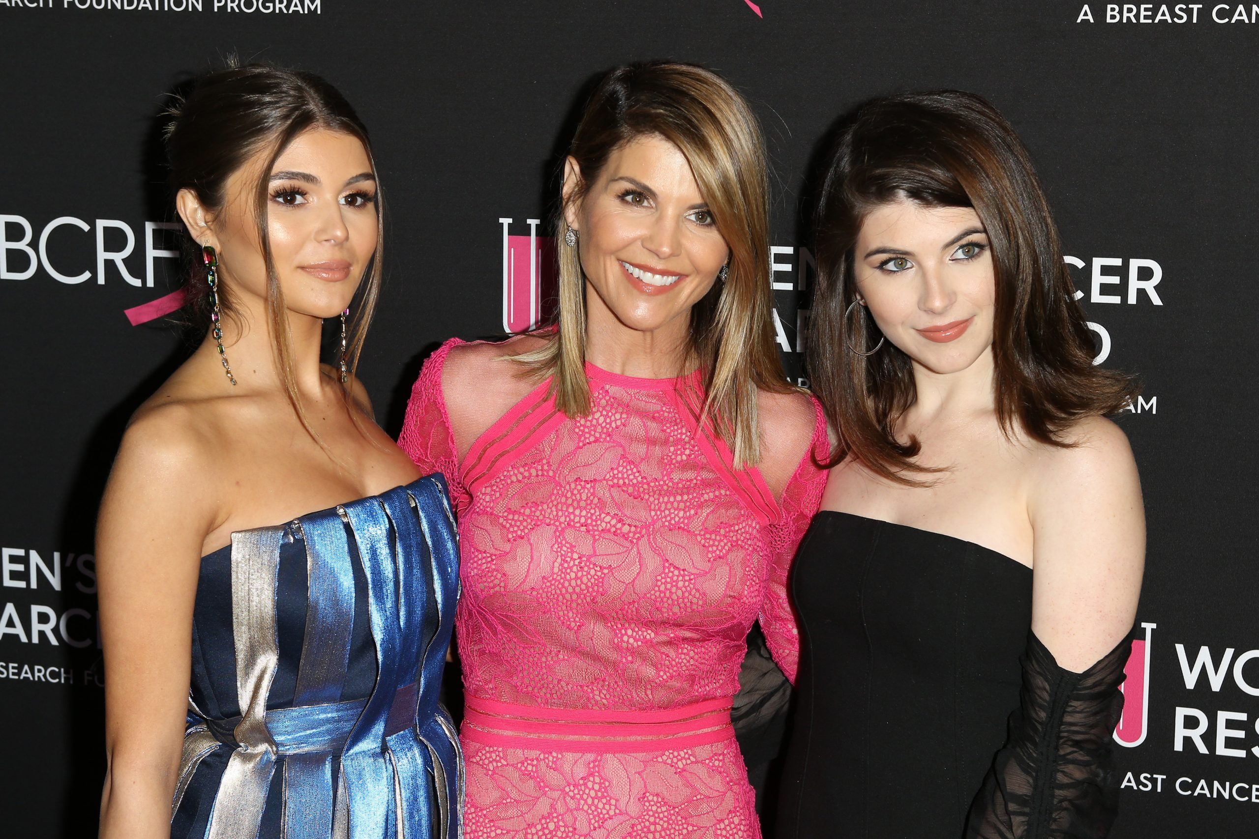 Lori Loughlin and Mossimo Giannulli Agree to Plead Guilty in College Bribery Case
