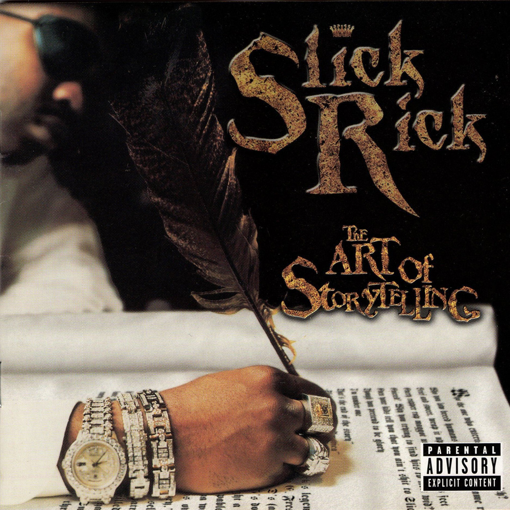Today in Hip-Hop History: Slick Rick Dropped His Last Album 'The Art Of Storytelling' 21 Years Ago