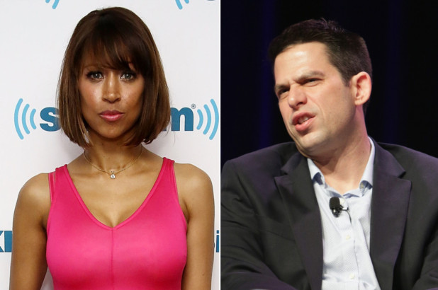 Stacey Dash Splits From 4th Husband