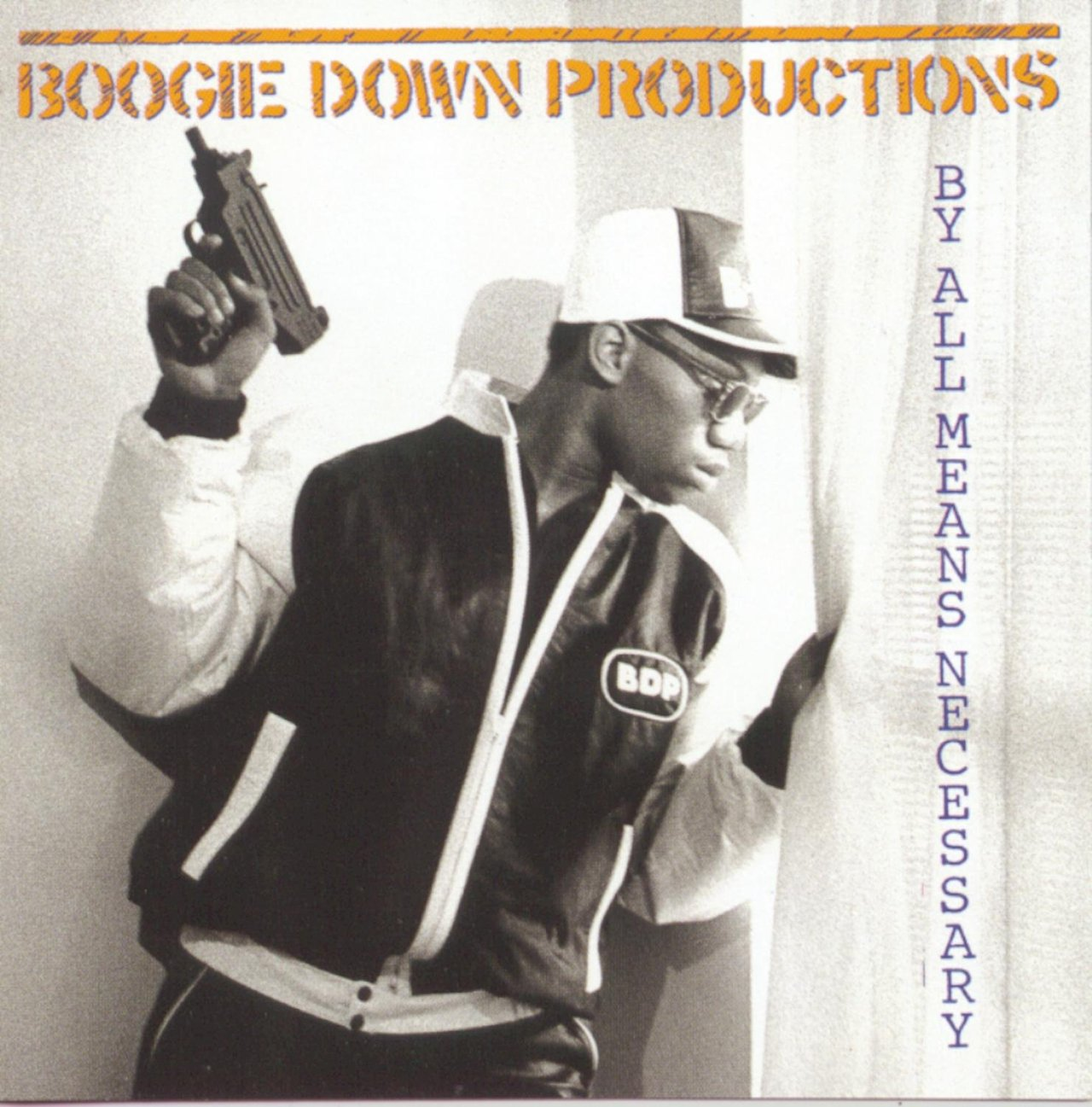 Today in Hip-Hop History: Boogie Down Productions Released Their Second LP 'By All Means Necessary' 32 Years Ago