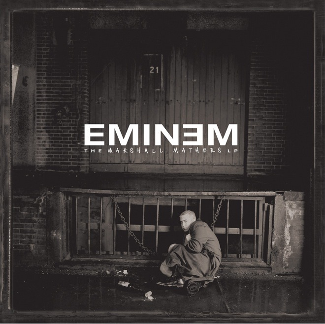 Today in Hip-Hop History: Eminem's Third Album 'The Marshall Mathers LP' Turns 20!