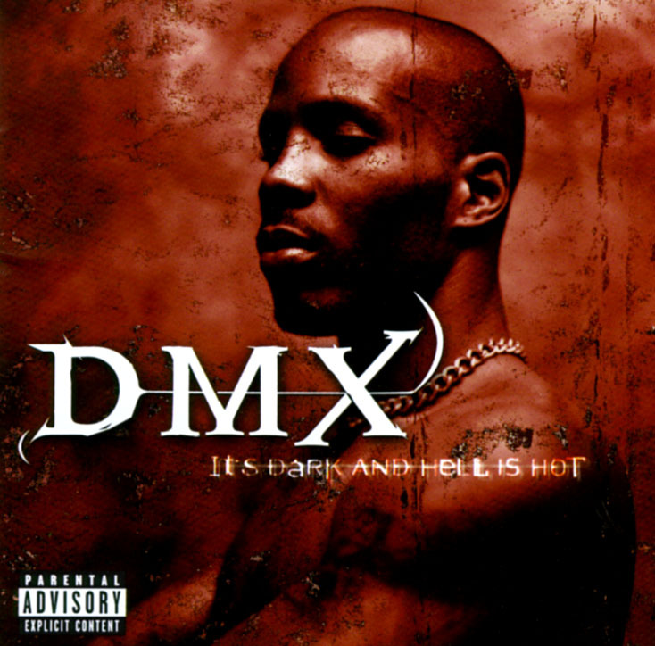 22 Years Ago: DMX Releases His Debut Album 'It's Dark And Hell Is Hot' A Personal Story