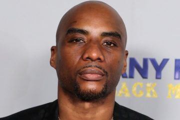 Charlamagne Tha God on Interview With Rush Limbaugh: 'It Felt Like a Waste of My Time'