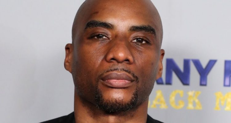Charlamagne Tha God Launches Black Effect Podcast Network in New iHeartMedia Partnership