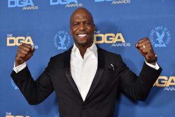 Terry Crews Clarifies 'Black Supremacy' Remark: 'Because I Have a Mixed Race Wife I Have Been Discounted From the Conversation'