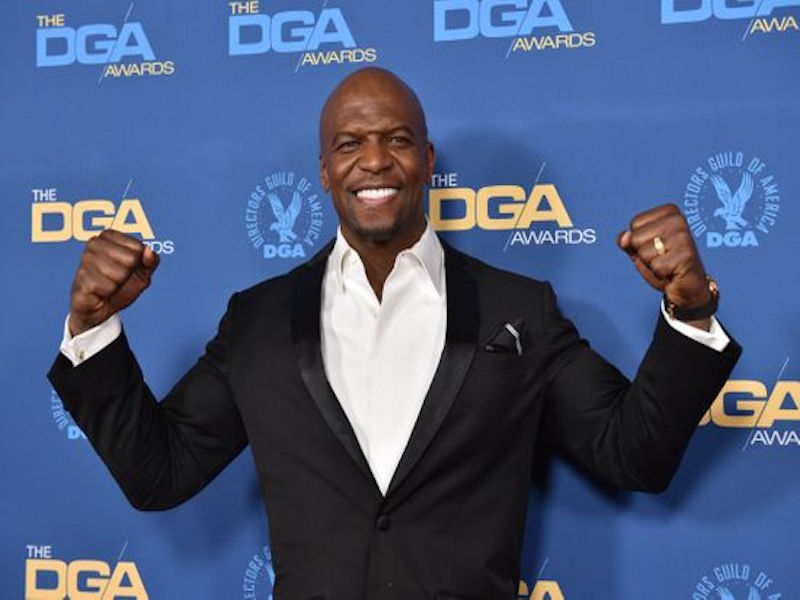"Dear Terry Crews, ""Black Supremacy"" is Not The By-Product of a Post-White Supremacy Society"