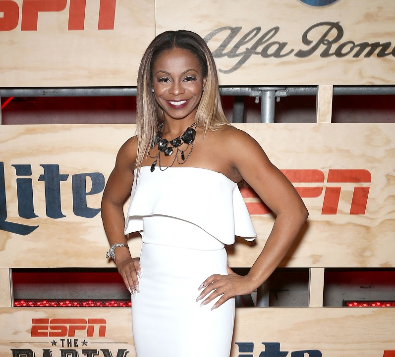 SOURCE SPORTS: Veteran Reporter Josina Anderson and ESPN Parting Ways