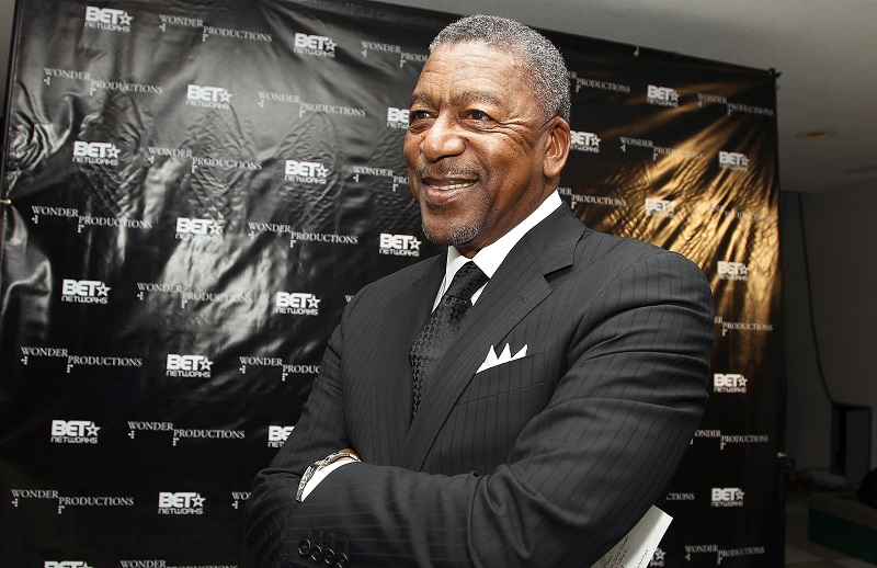 [WATCH]  BET Founder Bob Johnson Calls for U.S. to Pay $14T in Reparations for Slavery
