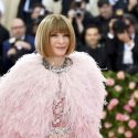 Anna Wintour Apologizes and Takes 'Responsibility' for Lack of Black Creatives