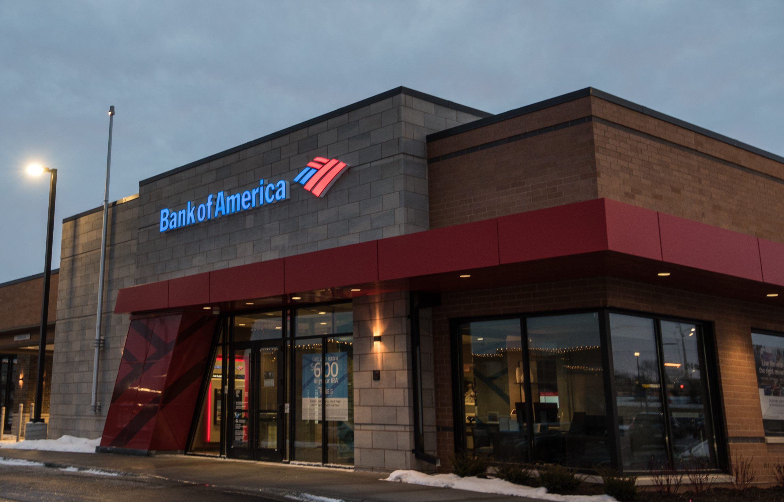 Bank Of America Cuts Ties With Detention Centers and Private Prisons