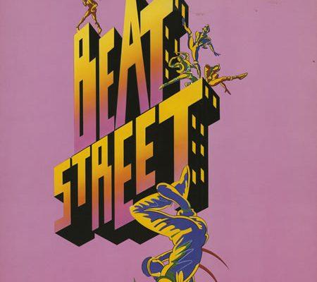 BeatStreetmovie OriginalMotionPictureSoundtrack Volume LPRECORD