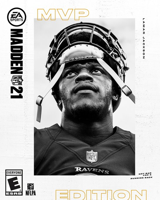 Madden NFL 21 Releases First Trailer and Unique Cover Art Due to COVID-19