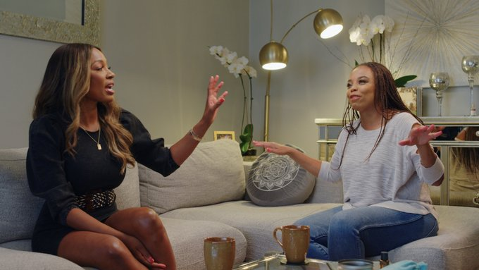 Jemele Hill and Cari Champion Reunite on Vice TV With New 'Disruptors' Show