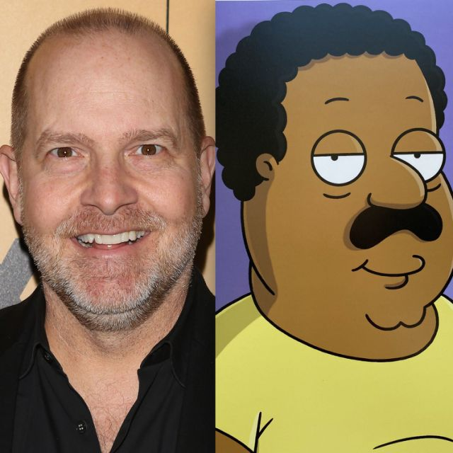 'Family Guy' Voice Actor Mike Henry Plans to Step Down as Cleveland Brown