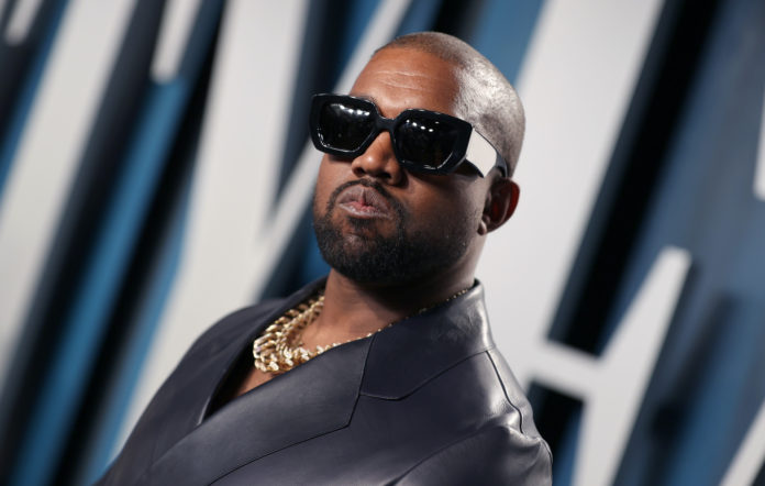 Kanye West Received Millions in Small Business Loans From Trump Administration