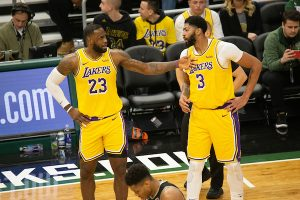 Both Number One Seeds Takes Game 1 Losses In The NBA Playoffs
