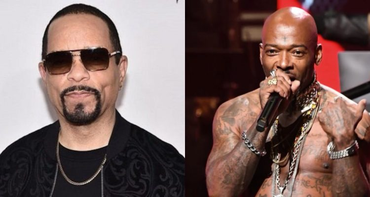 Ice-T, Treach to Release Movie About Police Brutality, 'Equal Standard'