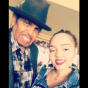 Joe Jackson Yasmine Jackson Granddaughter