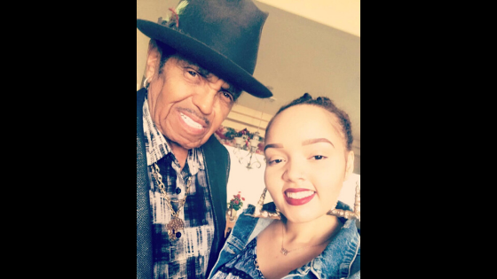 Joe Jackson's Granddaughter, Yasmine Jackson, Says She was Stabbed 7 Times in Racially Motivated Attack
