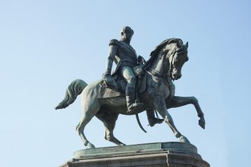 Koning Leopold I Blijde Intrede in Antwerpen Anno