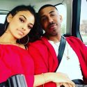 Marques Houston Takes his Stance on Engagement to 19-Year-Old Fiancée Miya Dickey