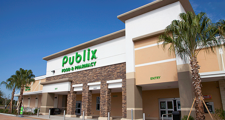 Publix Reportedly Ban Employees From Wearing 'BLM' Apparel