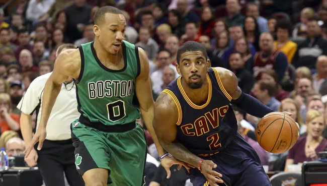 SOURCE SPORTS: Kyrie Irving, Avery Bradley Lead Player Coalition to Postpone NBA Season to Focus On Social Injustice Issues