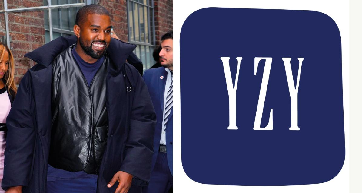 Kanye West Announces Decade-Long Partnership With GAP Clothing