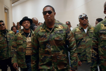 BET Announces Five-Part Docuseries About Master P's No Limit Records, 'No Limit Chronicles'