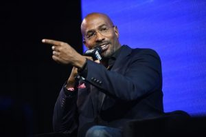 CNN's Van Jones Reportedly Felt Ambushed After 'The View' Host Said 'The Black Community Don't Trust You Anymore'