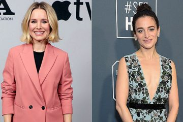 Kristen Bell Follows Jenny Slate's Lead, Steps Down From Voice Role as Molly on 'Central Park'